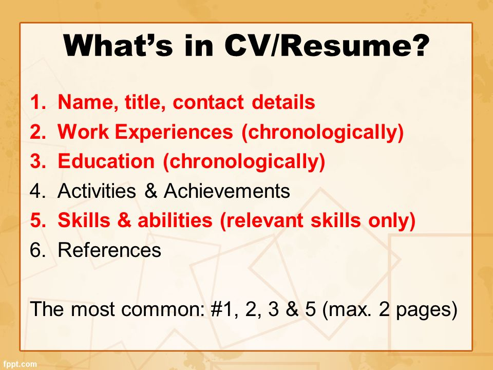 chapter 15 16 employment universitas ciputra ppt download