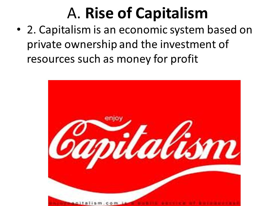 The columbian exchange and global trade ppt video online for Capitalism ii