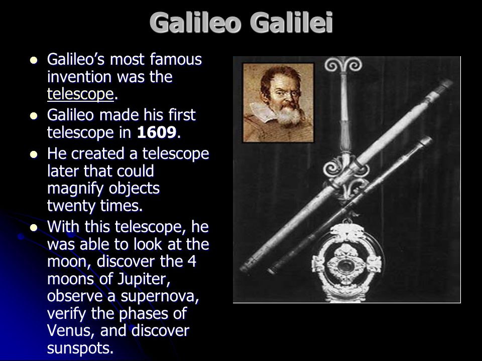 what spacecraft did galileo discover - photo #48