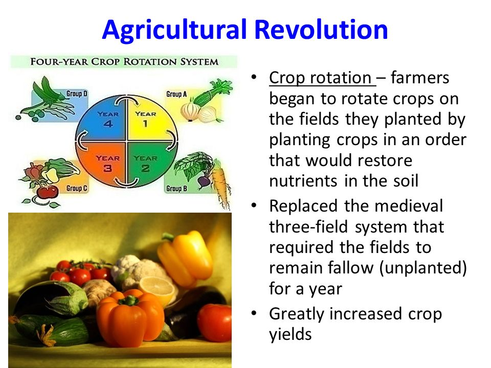 Agricultural Revolution Ppt Download