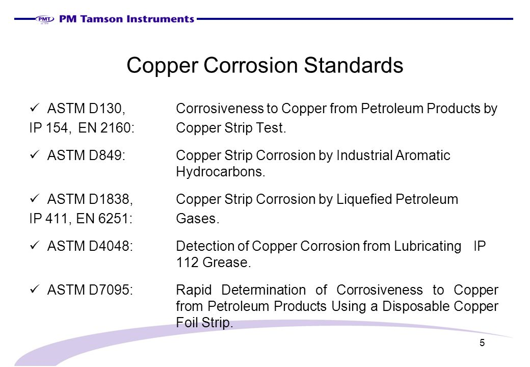 how to clean copper corrosion