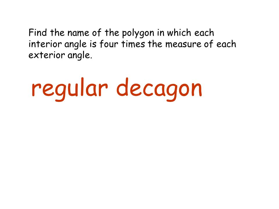 Classify The Triangle By The Angles And The Sides Ppt Video Online Download