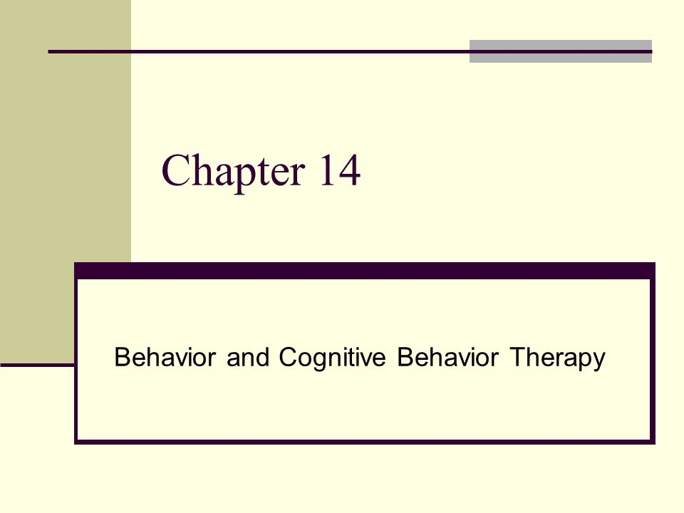 cognitive behavioral therapy pdf download