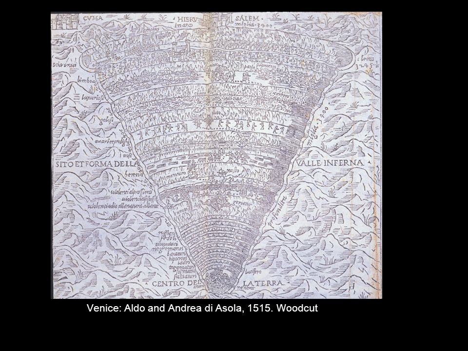 Venice: Aldo and Andrea di Asola, 1515. Woodcut
