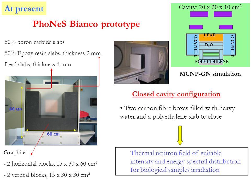 PhoNeS Bianco prototype