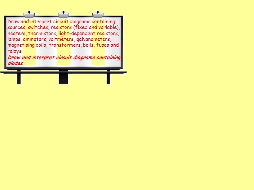 Physics electric circuits ppt download 3 draw publicscrutiny Images