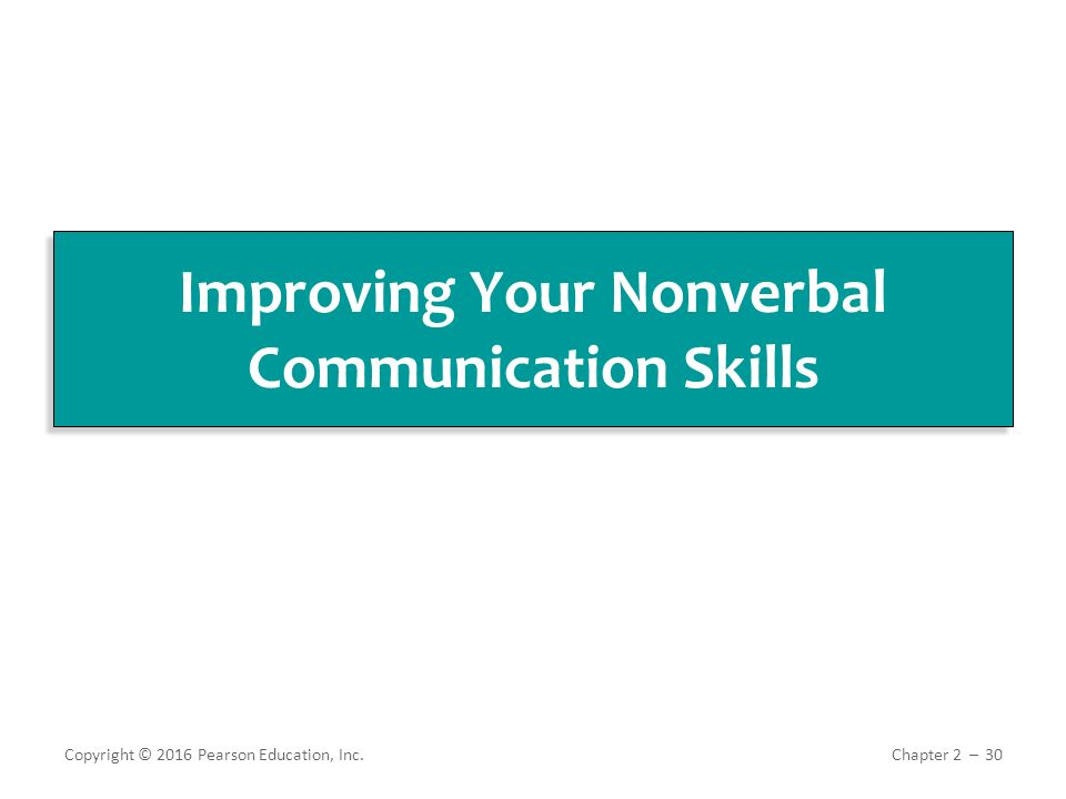 the nonverbal communication in two can play that game Positive nonverbal communication can improve your relationship with your child  and boost  games and family challenges can be a fun way to develop your.