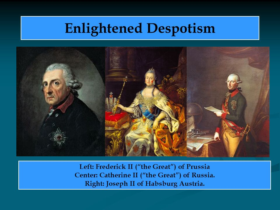 Catherine the great enlightened despot essay writer