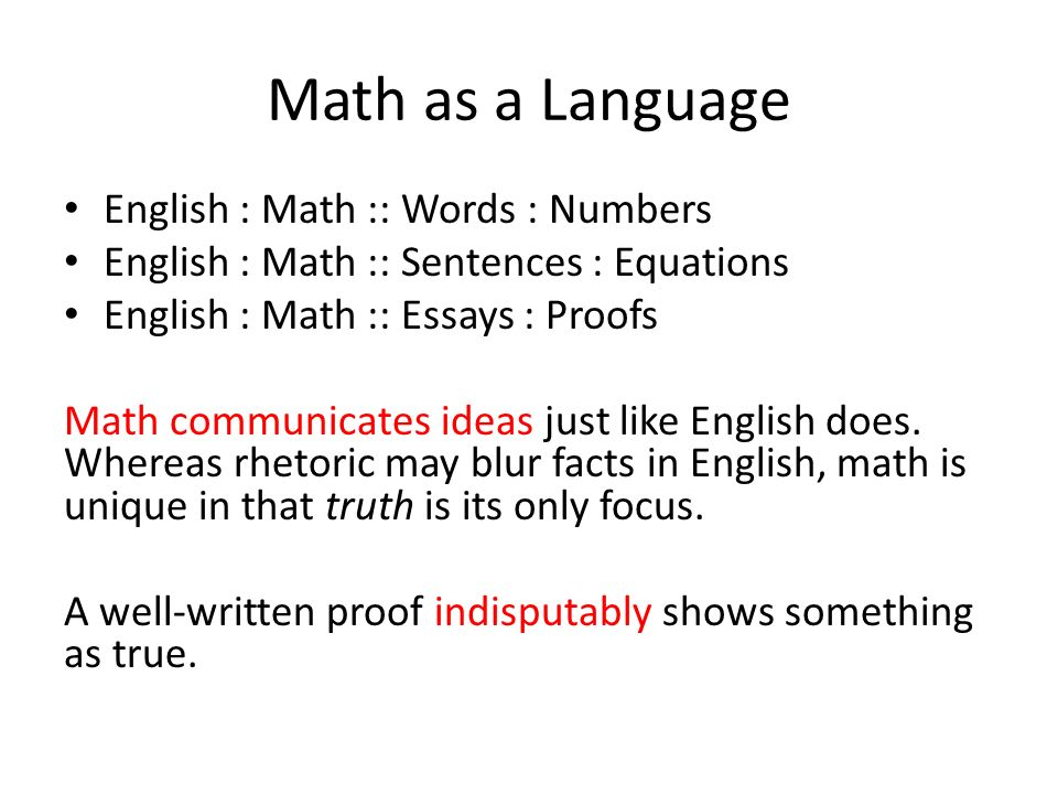 proofs ppt video online  2 math