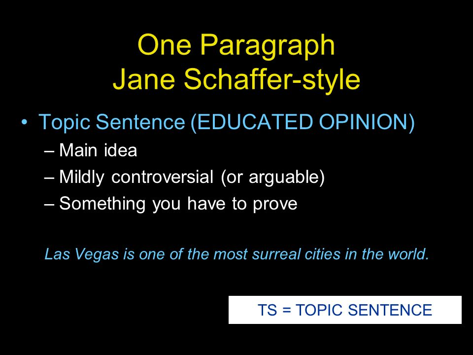 """jane schaffer 5 paragraph essay Have a look at our 5-paragraph essay writing outline for """"how to the five- paragraph essay  5 paragraph jane schaffer essay outline it is possible to use  the."""
