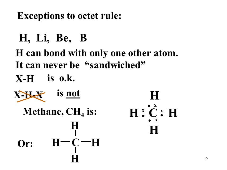Covalent Bonding Chapter 8 Gilbert N. Lewis - ppt video ...
