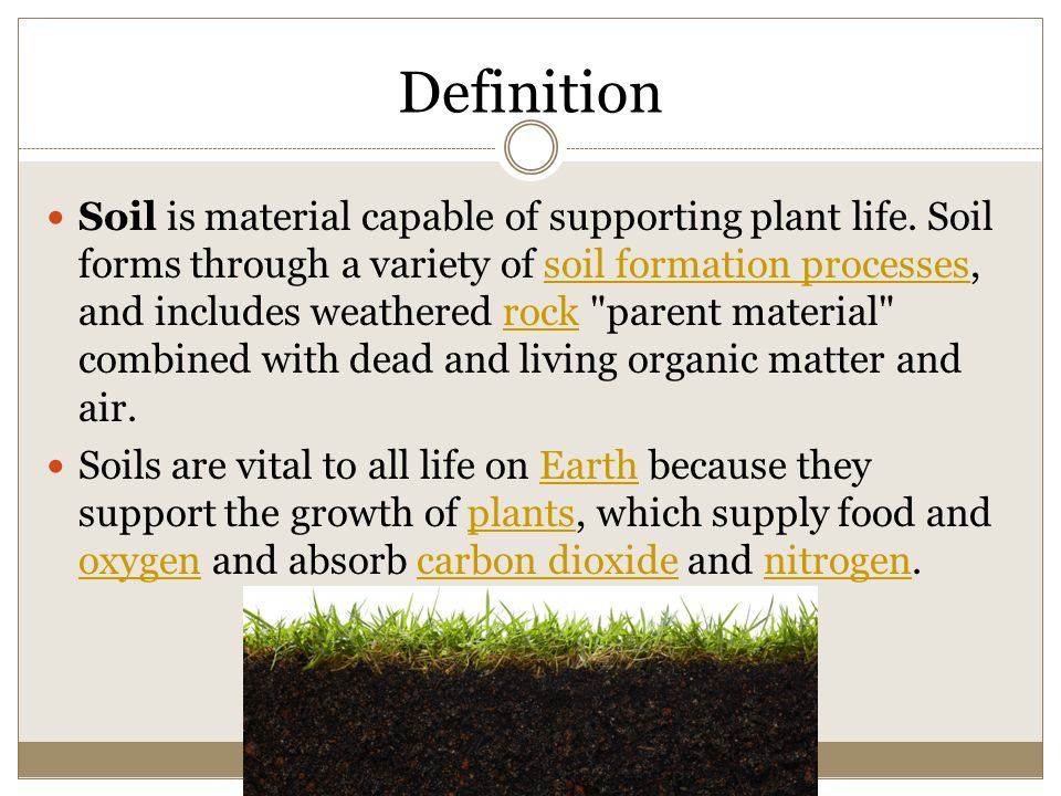 factors and processes of soil formation ppt video online