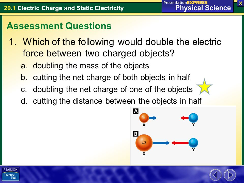Chapter 20 Electricity Lightning Provides A Powerful Display Of Electrical En