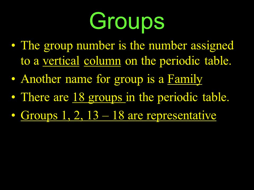 Periodic properties sps4a determine the trends of the following 3 groups urtaz Images