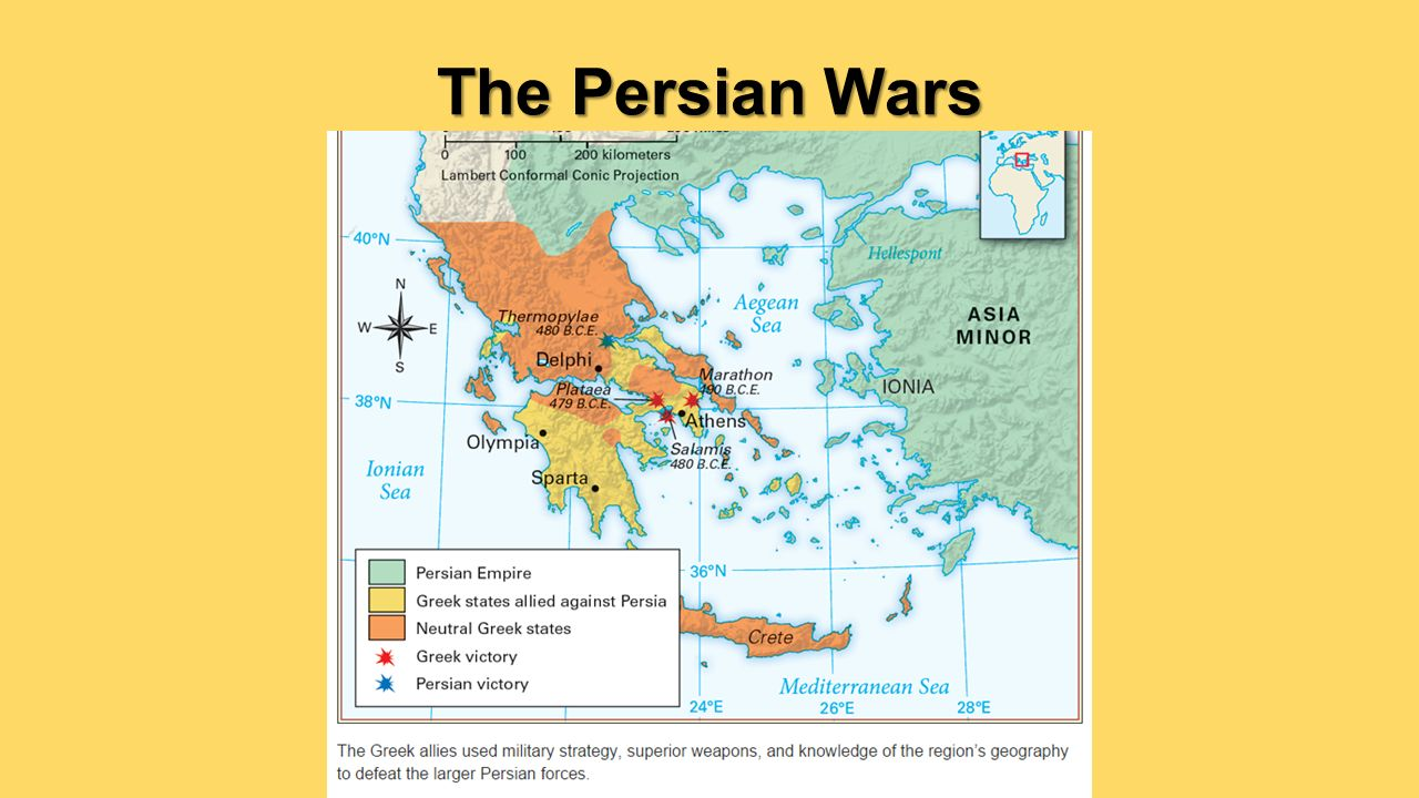 overview of the persian wars Persian wars research papers explore the battles between the greeks and persians during the fifth century this is a topic suggestion on persian wars from paper masters use this topic or order a custom research paper, written exactly how you need it to be.