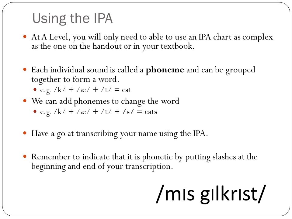 Ipa Chart The English Vowels Ipa About The Interactive Phonemic