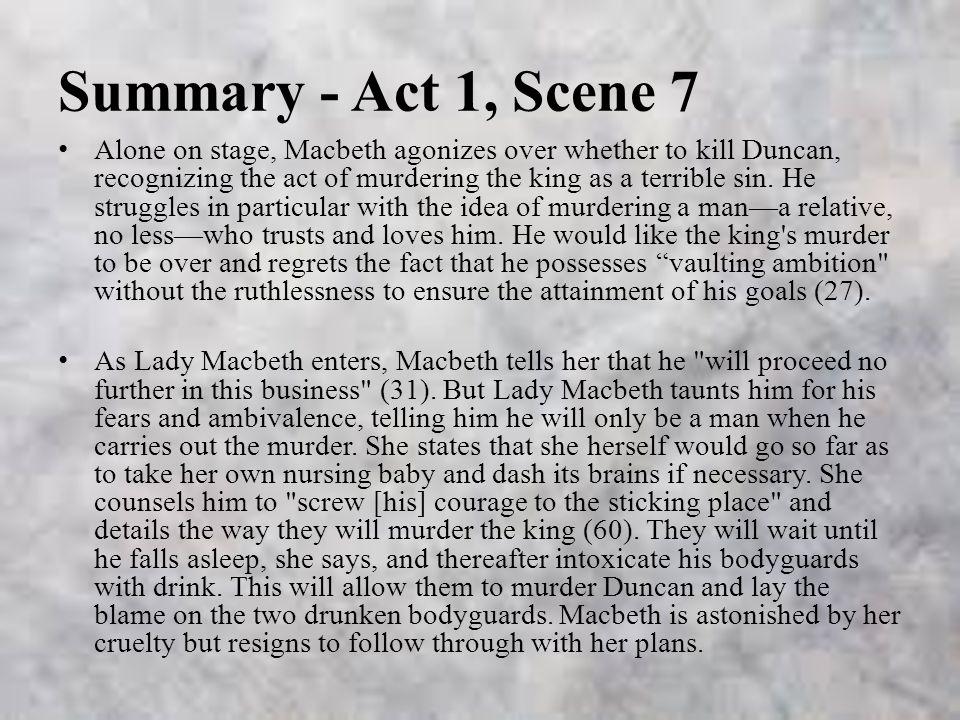 Interpretation of lady macbeth essays