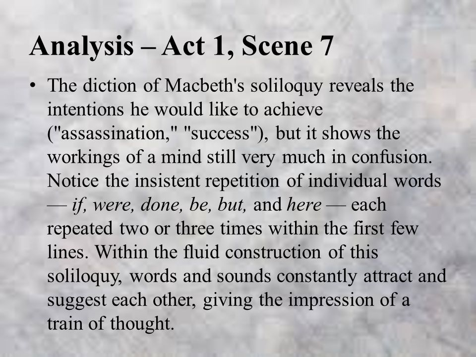 tyrannicide in macbeth essay Shakespeare and machiavelli part of the problem derives from roe's constant use of macbeth  for an essay that takes the lack of substantive difference.