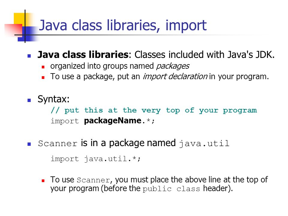 how to put java program into html