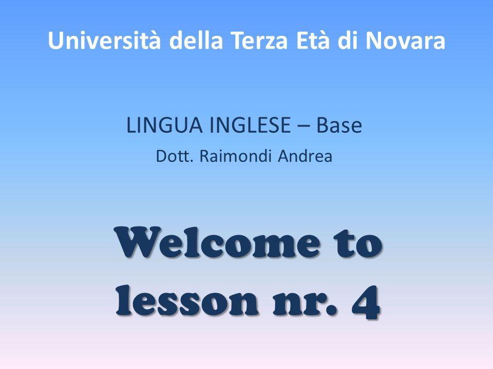 Università della Terza Età di Novara