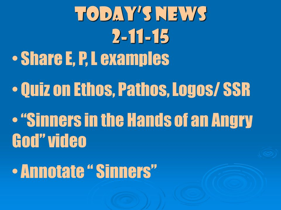 sinners in the hands of an angry god essay outline Free essay: sinners in the hands of an angry god rhetorical analysis essay  jonathan edwards, a famous preacher in  outline 1.