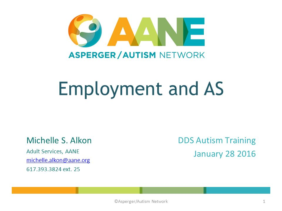 Adult services and employment and aspergers images 69
