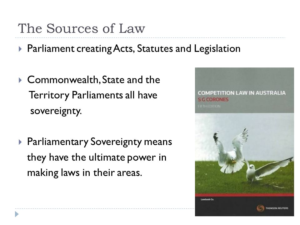 the sources of legislation that are Sources are those which state the law statutes, statutory instruments - law and reports secondary materials discuss and comment on the law and include textbooks, legal dictionaries, encyclopaedias and journal articles there is a separate guide to secondary sources.