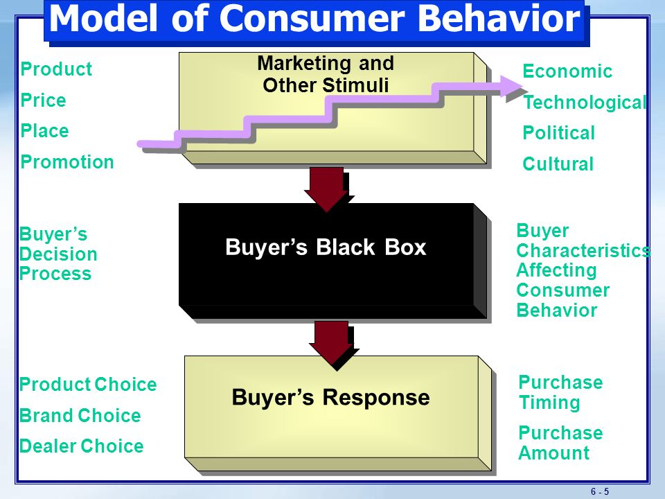 consumer behavior and four p s marketing Contents of chapter 6 class notes what is consumer buying behavior the four type of consumer buying behavior are: consumer attitudes toward a firm and its products greatly influence the success or failure of the firm's marketing strategy.