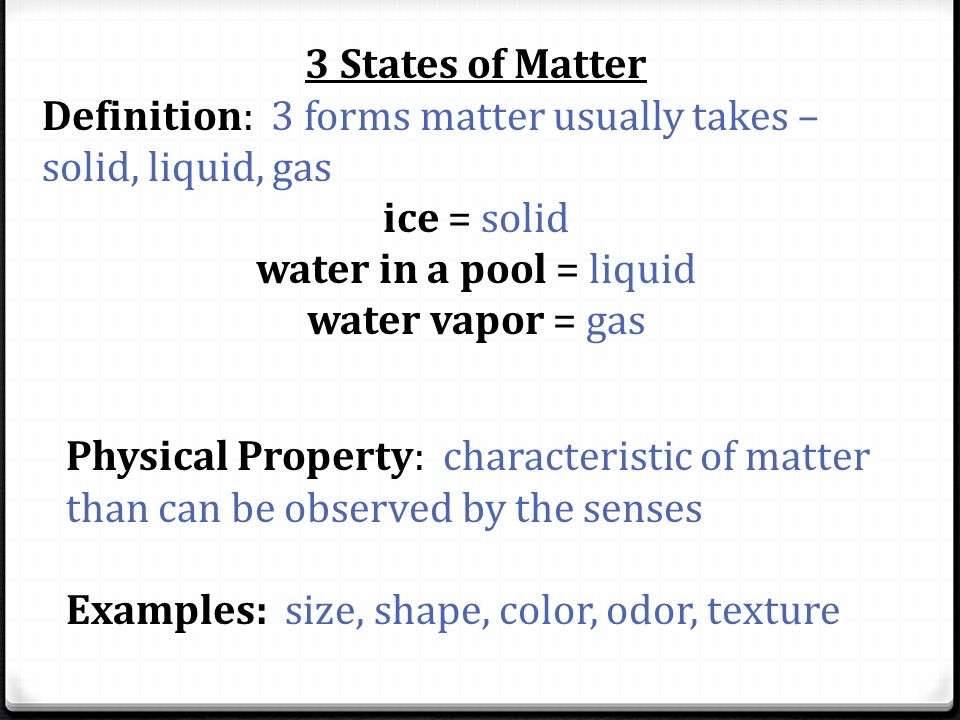 What makes up matter? Chapter 4 Lesson ppt video online ...