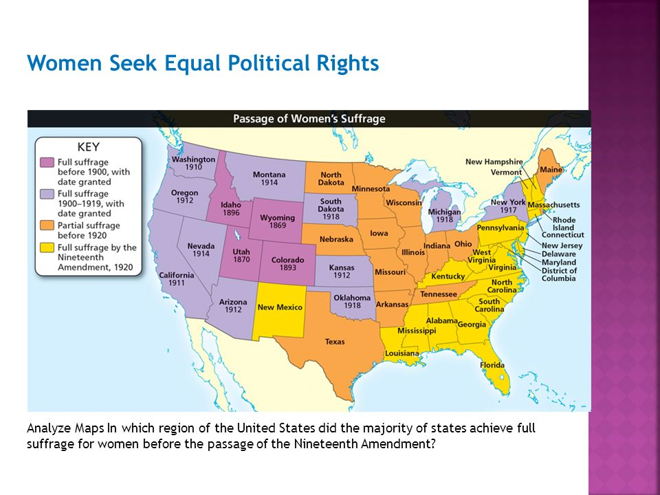 why did women achieve the vote How did world war 1 help women get the right o vote  why did women get the right to vote after world war 1 women had helped out a lot in the war when men were conscripted .