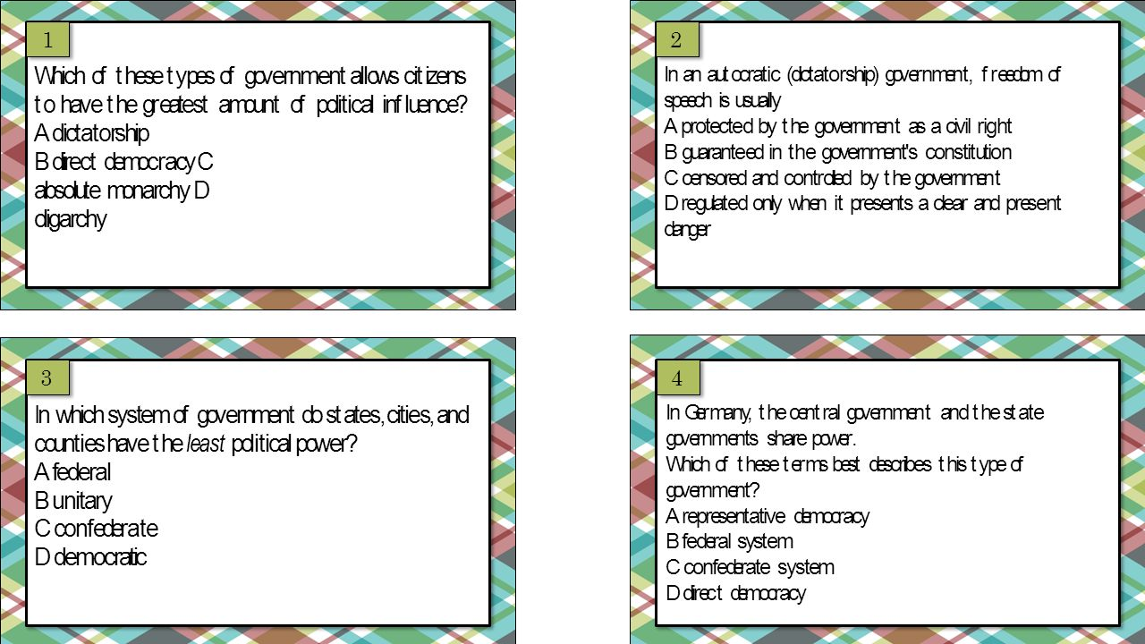 monarchy system of government pdf