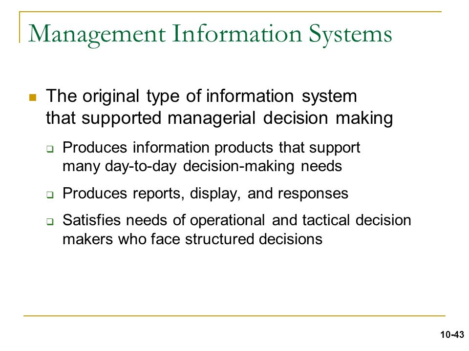 what types of cost information are reported to support managerial purposes and decisions Their reports are ultimately used to assist a company's senior management in  making  external parties privy to a company's financial data generally include   factor that differentiates management accounting from other forms of accounting   for internal decision-making, management accountants often forgo the use of.