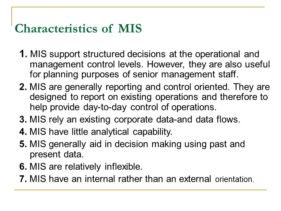characteristics of internal control pdf
