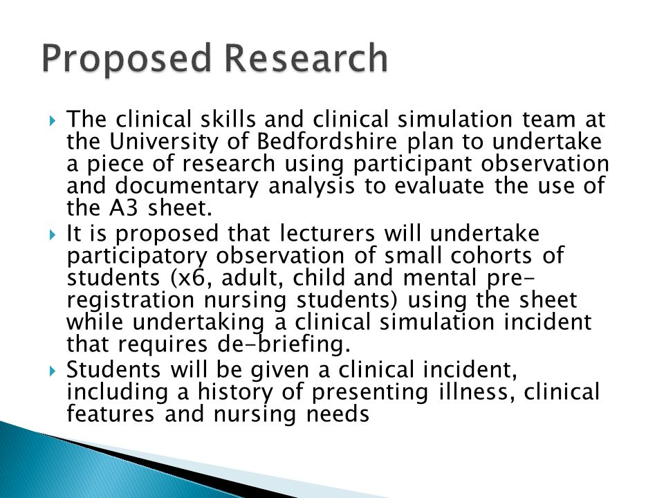 reflection on a clinical skill Practice reflection: learning from practice march 3, 2015  2 learner objectives  written reflection a learned skill how often should i reflect 9.