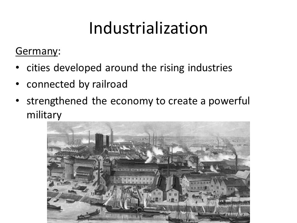 the rise of nationalism industrialism and Get youtube red  working not not now try it free find out why close imperialism, nationalism, and industrialism: key terms the rise of.