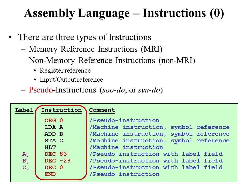 assembly language Thoroughly revised and updated throughout, the third edition of introduction to 80x86 assembly language and computer architecture provides students with a clear and concise introduction to the inner workings of the computer, and their many levels and functions.