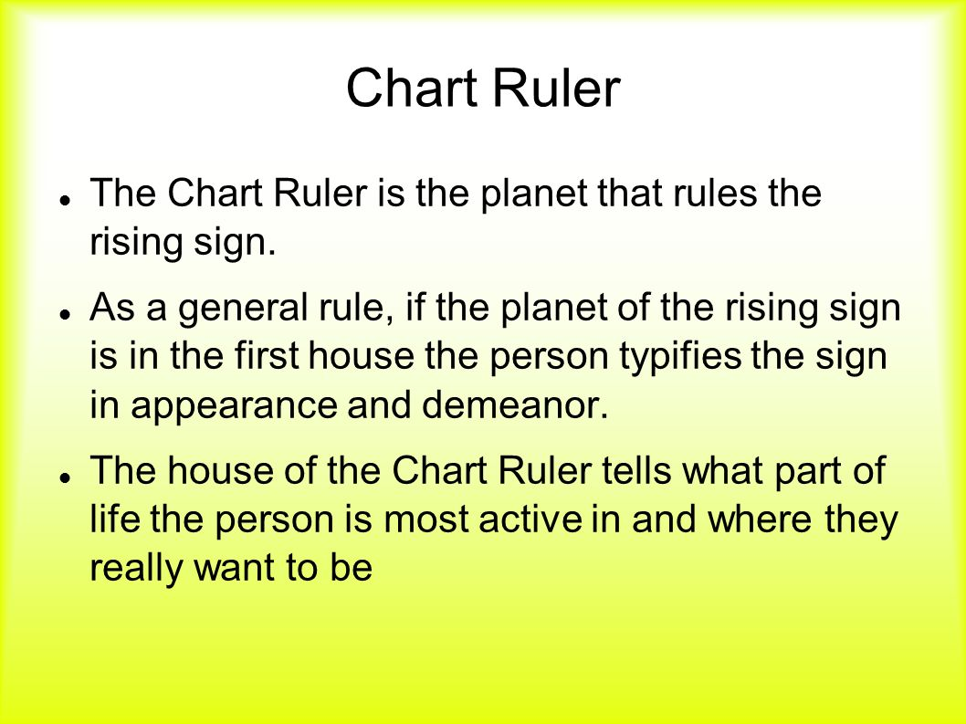Astrology 201 how to interpret a birth chart pt ppt video online 15 chart nvjuhfo Image collections