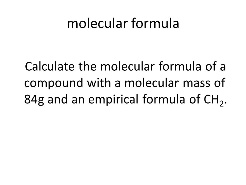 Empirical formula Combustion analysis of a hydrocarbon showed that – Combustion Analysis Worksheet