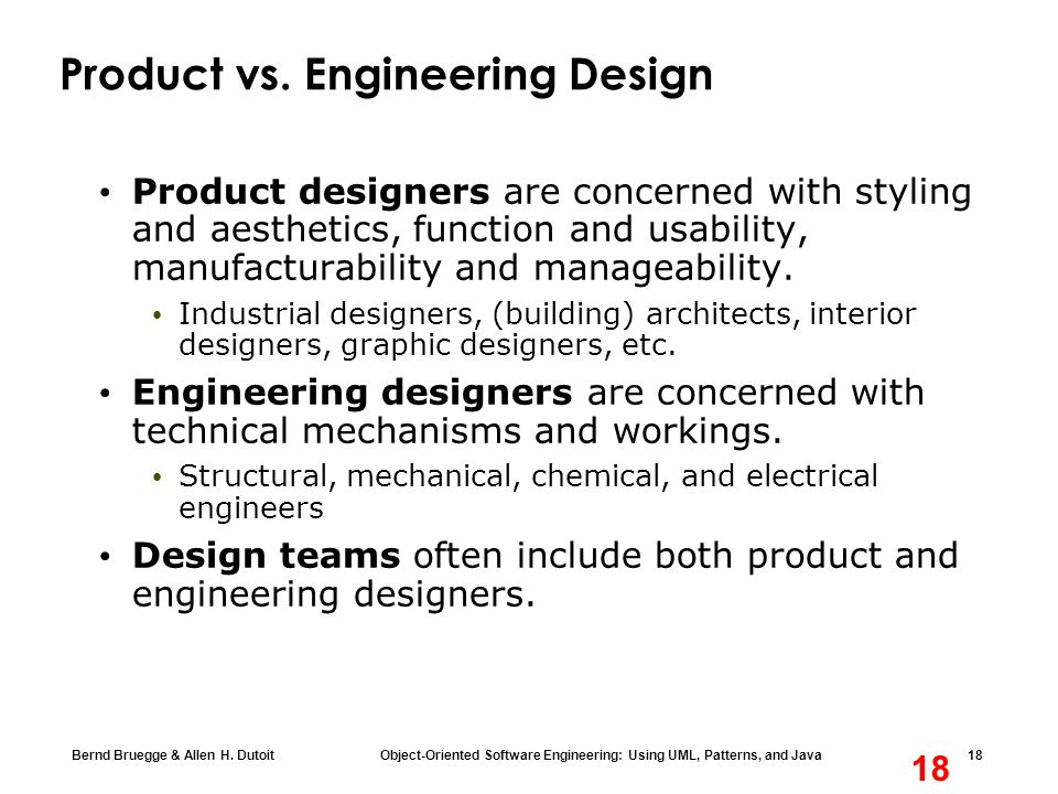 product functionality versus product design Intuitive 3d design and product development solutions from solidworks let you  yet extremely powerful functionality that shortens product development.