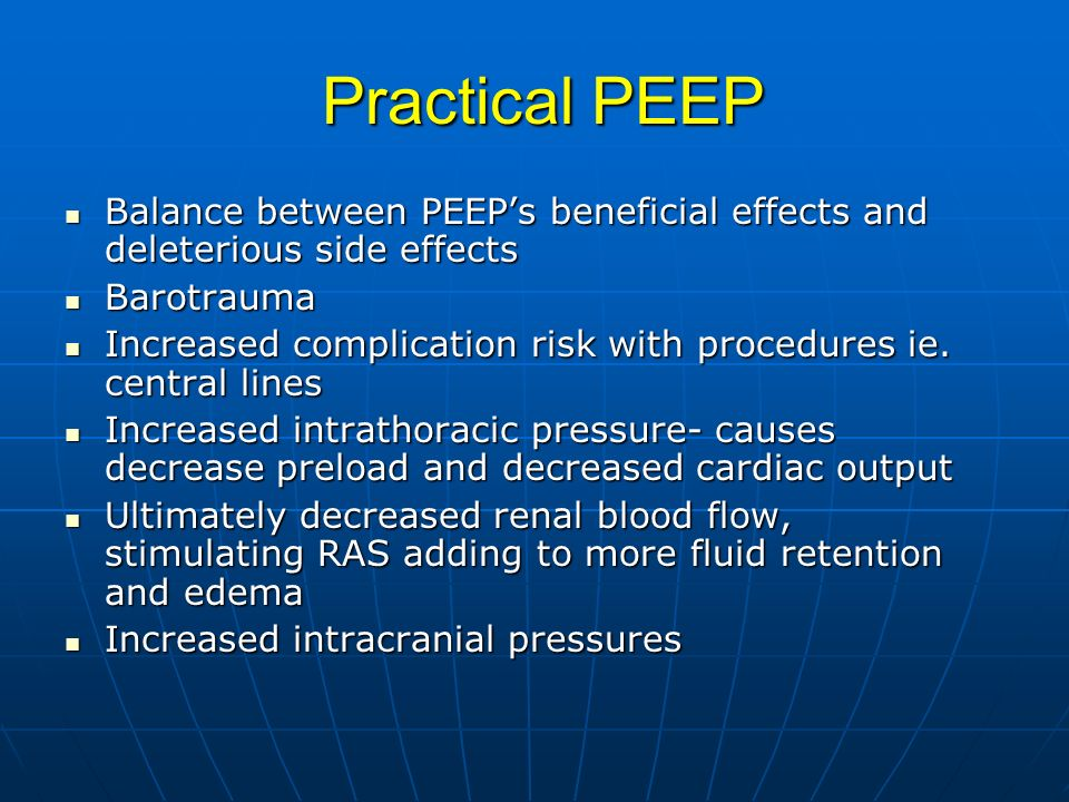 what causes increased intracranial pressure
