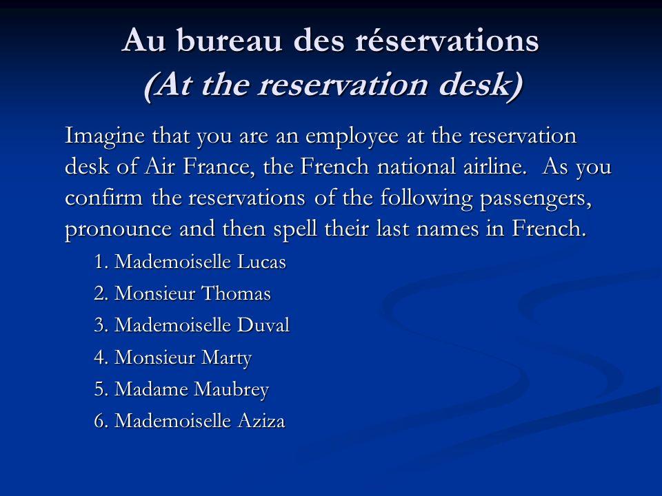 L alphabet fran ais ppt video online download for Bureau pronounce