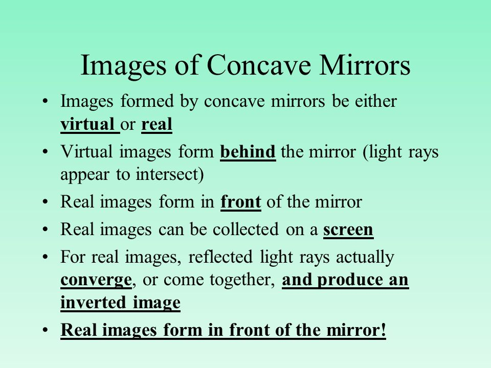 Mirrors. - ppt video online download