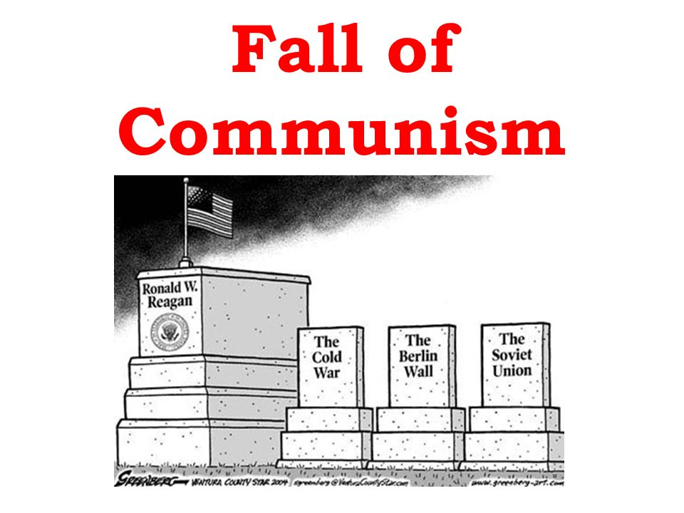 an analysis of the fall of communism in russia Reflections on communism a predominant attitude in eastern europe and russia toward contemporary western attitudes toward the fall of the soviet.