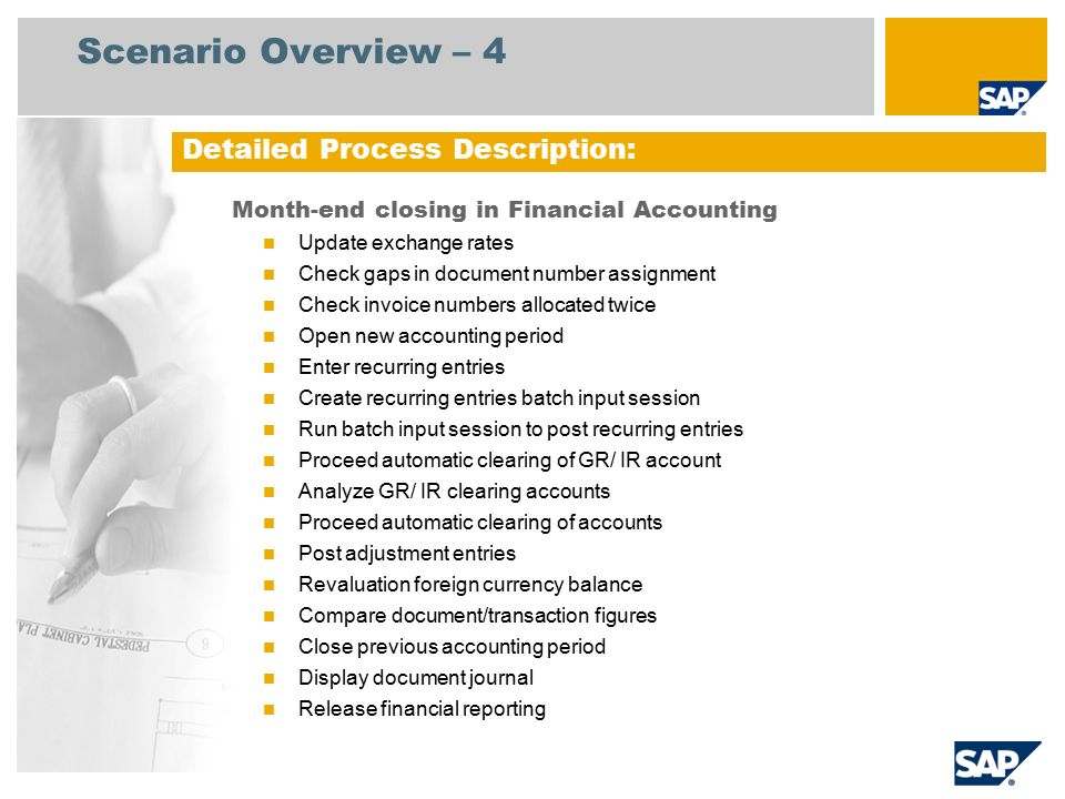 Scenario Overview – 1 Purpose and Benefits: Purpose Benefits - ppt ...