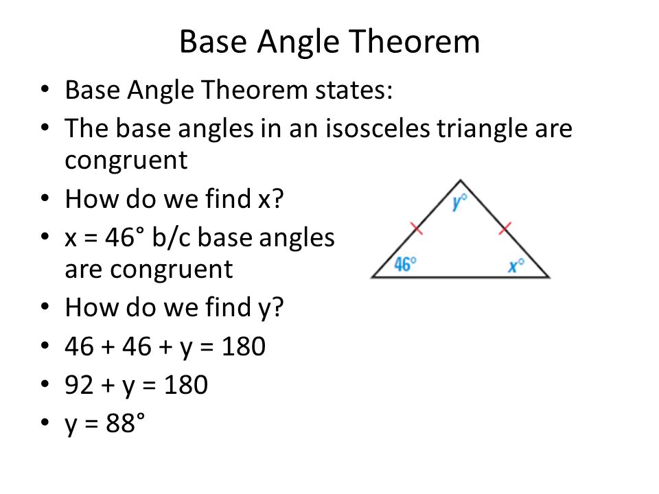 Bell Work 12 12 State Which Two Triangles If Any Are Congruent And Write A Congruence