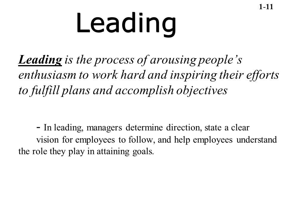 1-11 Leading.