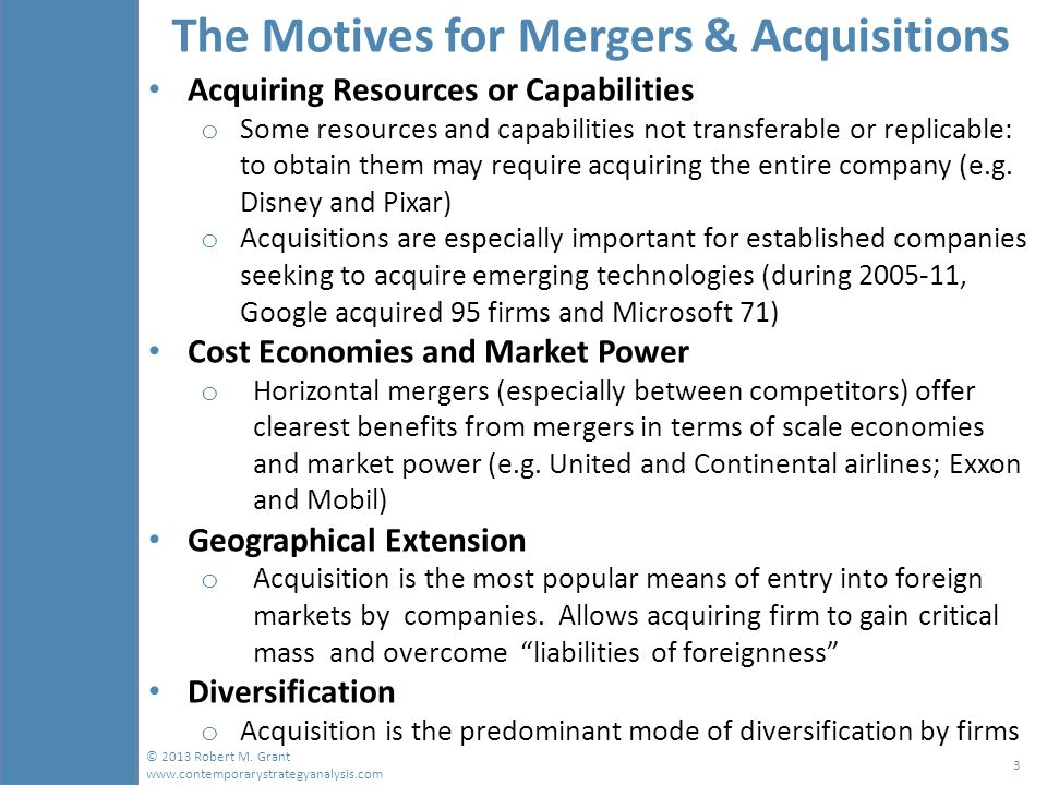 Ad Tech Mergers & Acquisitions Tracker