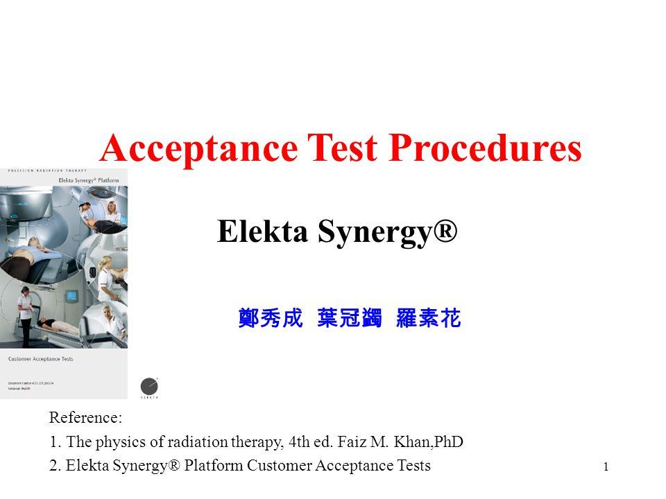acceptance test procedures ppt video online download rh slideplayer com
