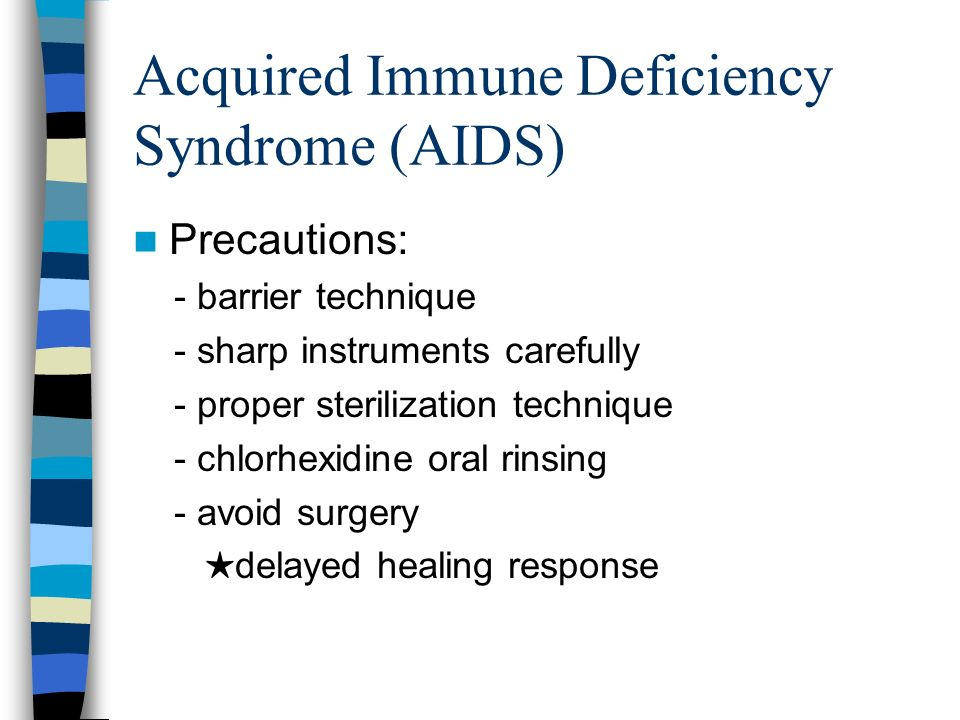 the acquired immune deficiency syndrome essay Acquired immune deficiency syndrome essaysacquired immune deficiency  syndrome, or aids, is a serious disease it is the last stage of a virus called  human.