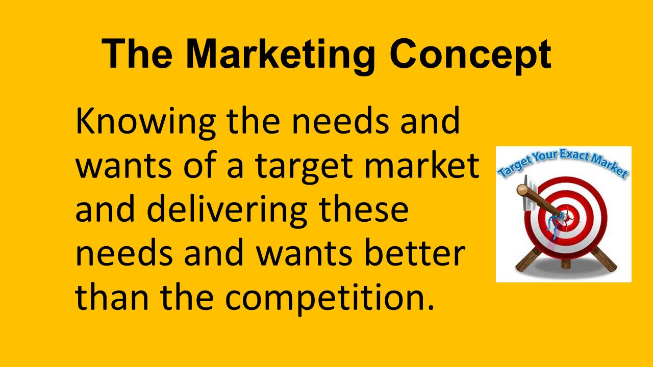 marketing reflects the needs and wants However with the vast amount of exposure to these societal needs and wants via from marketing 102 at acton school  marketing merely reflects societal needs and.